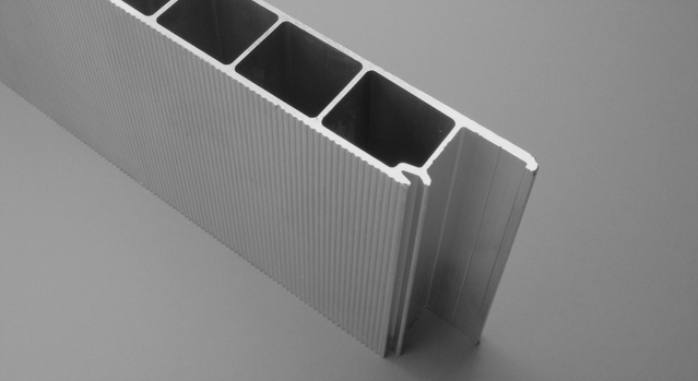 ingenierie process profiles aluminium PVS acier menuiserie industrielle